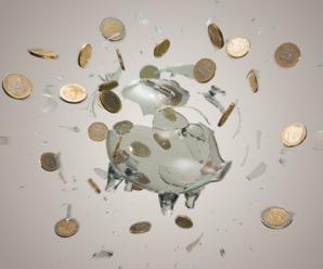 Кредиторы и должники предпочли мировым соглашениям банкротства