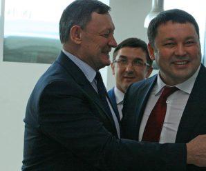 Марсель Юсупов, предприниматель из Уфы,  признан банкротом