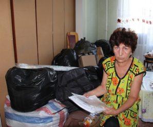 В Иванове больную женщину выселили на улицу после того, как она не смогла работать и платить кредит