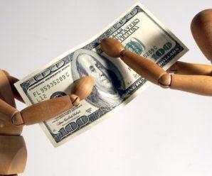 Россияне смогут взыскивать друг с друга в упрощенном порядке долги до 100 тыс. рублей