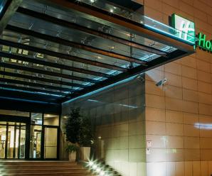 Жертва банкротства: в Самаре выставят на продажу гостиницу «Холидей Инн»