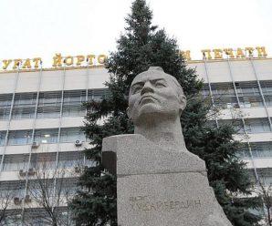 Радий Хабиров распорядился спасти от банкротства издательство «Башкортостан»