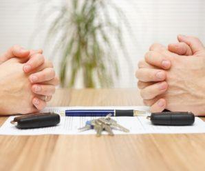 Собственность супругов при банкротстве: долги жены достанутся мужу