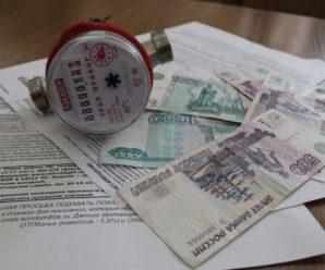 Долги граждан РФ за ЖКХ коммунальщики планируют передавать коллекторам