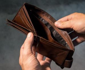 Граждане смогут обанкротиться даже приотсутствии имущества всчёт долга