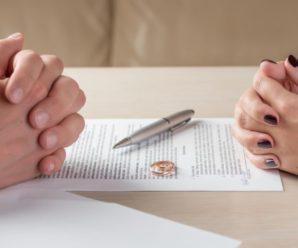 Алименты и брачные контракты аннулируют после банкротства