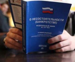 Упрощенное банкротство граждан: назревшие изменения и спорные новеллы разработанного проекта