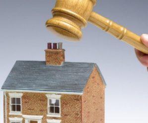 ЦБ предложил банкам списывать долг по ипотеке после изъятия жилья