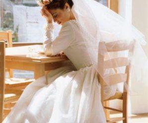 В Перми жених рассчитался с долгами, чтобы попасть на свадьбу