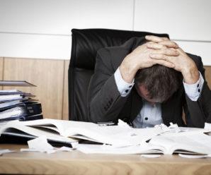 Долг компании-банкрота становится безнадежным после исключения ее из ЕГРЮЛ