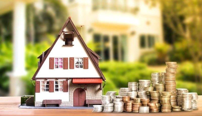 Микрокредиты запретили выдавать под залог жилья