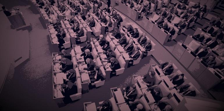 Проблемы взаимодействия арбитражных управляющих и правоохранительных органов обсудят в декабре в Госдуме