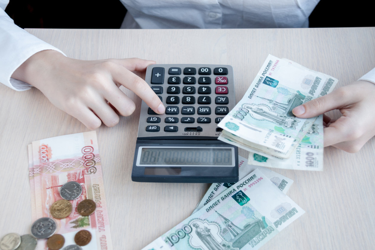 Минэкономразвития уточнило, какой доход будет защищен от кредиторов