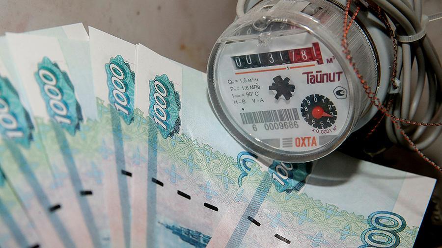СМИ: Коллекторам могут вернуть право взимать долги по ЖКХ