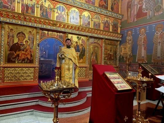 Суд начал процедуру банкротства священника Екатеринбургской епархии
