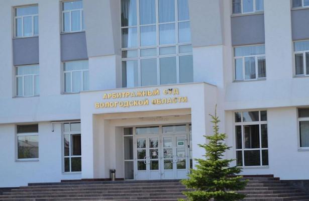 Годовое число заявлений о банкротстве в Вологодской области за пять лет удвоилось