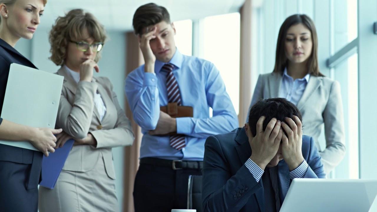 Работники каких профессий пострадают в кризис
