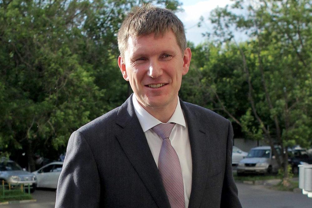 Максим Решетников лично убедился в сложностях с получением бесплатных кредитов