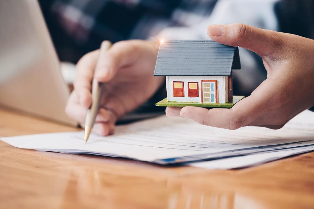 В рекламе кредитов предложили предупреждать о риске всем имуществом