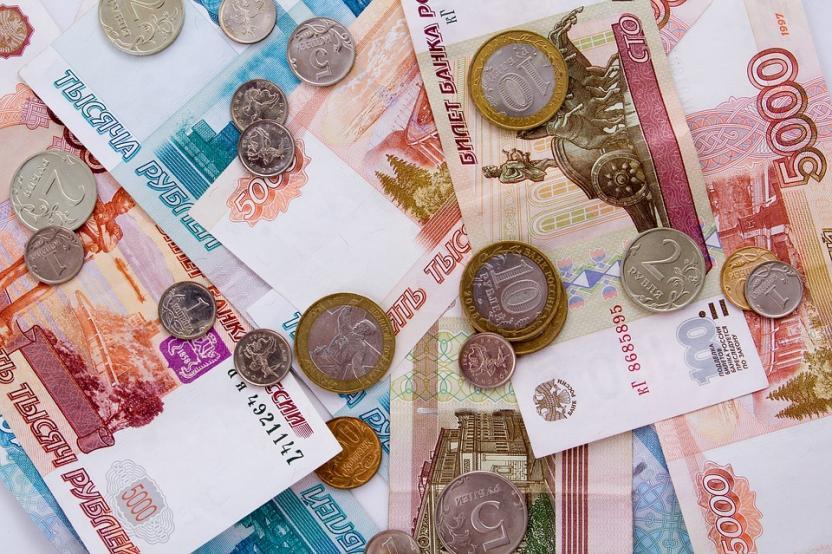 Экономист допустил массовое банкротство граждан РФ осенью