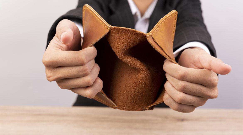 Запросы на банкротство физических лиц в России выросли на 73%
