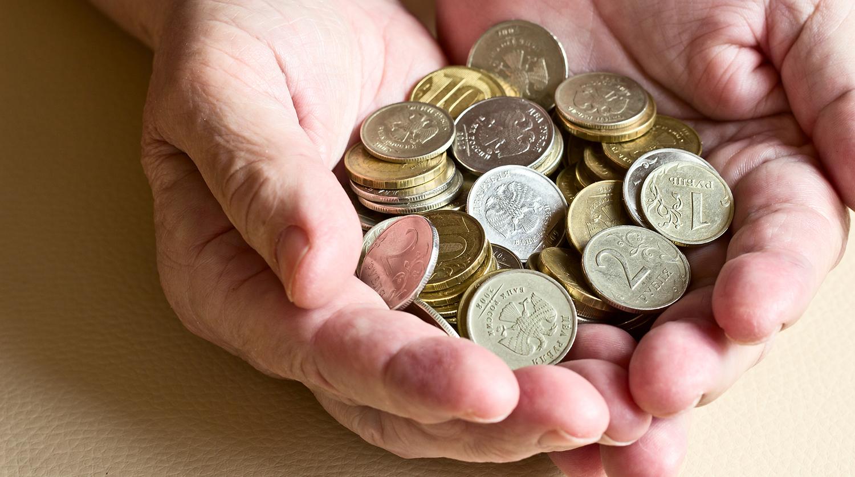 В России более 1 млн пенсионеров являются должниками по кредитам