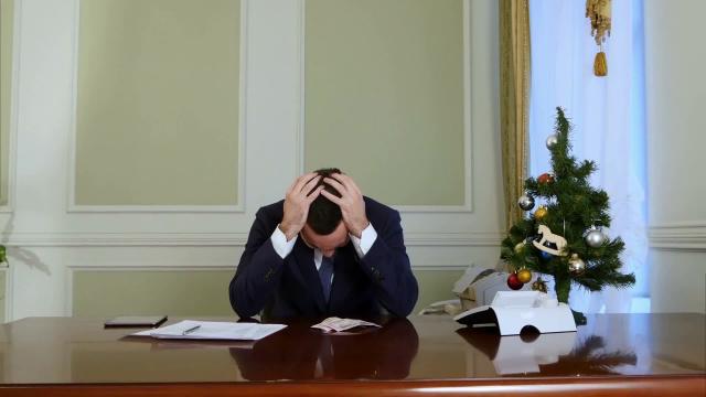 Новый год в России начнётся с волны банкротств