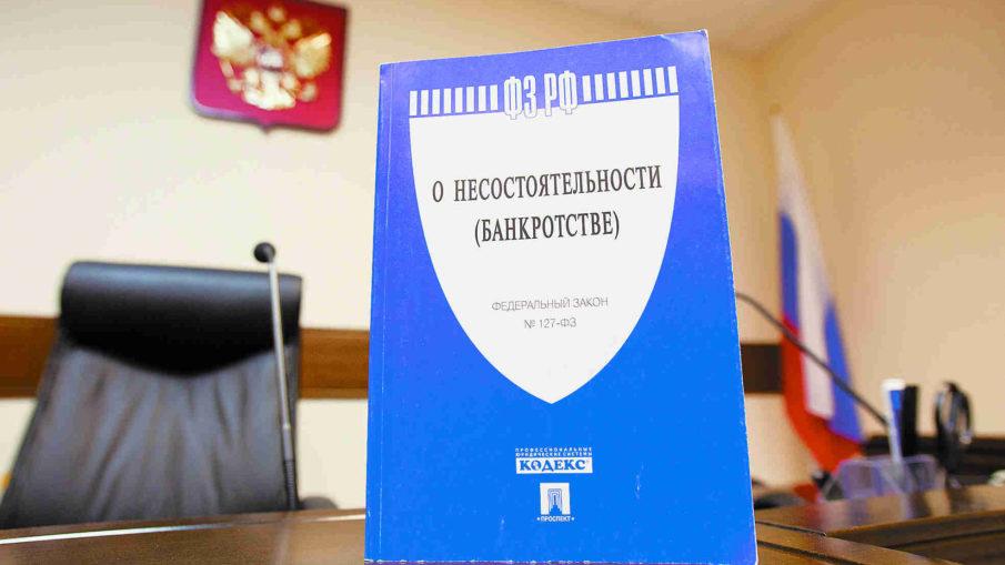 Путин поручил кабмину доработать закон о банкротстве