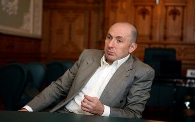 Арбитраж Петербурга отказал в признании в РФ лондонского банкротства Кехмана