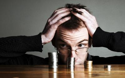 Более 13 тысяч россиян стали банкротами в первом полугодии