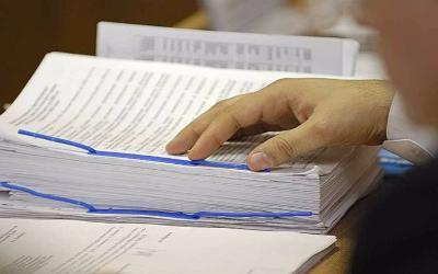 Арбитражные управляющие подготовили поправки в закон о банкротстве граждан