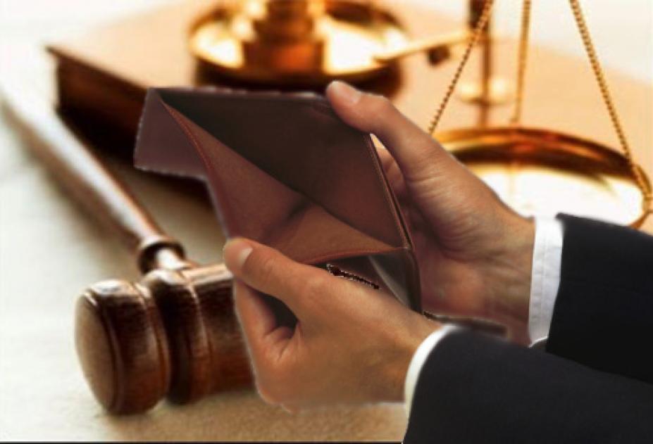 Вступление в силу закона о банкротстве физических лиц может грозить долговой ямой 200 тыс. человек, подсчитали в ФНС.