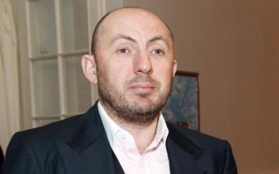 Бизнесмен Кехман подал заявление в ВС РФ в рамках дела о банкротстве