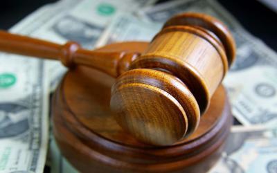 Суд отложил на 16 февраля дело о банкротстве сына Виктора Черномырдина