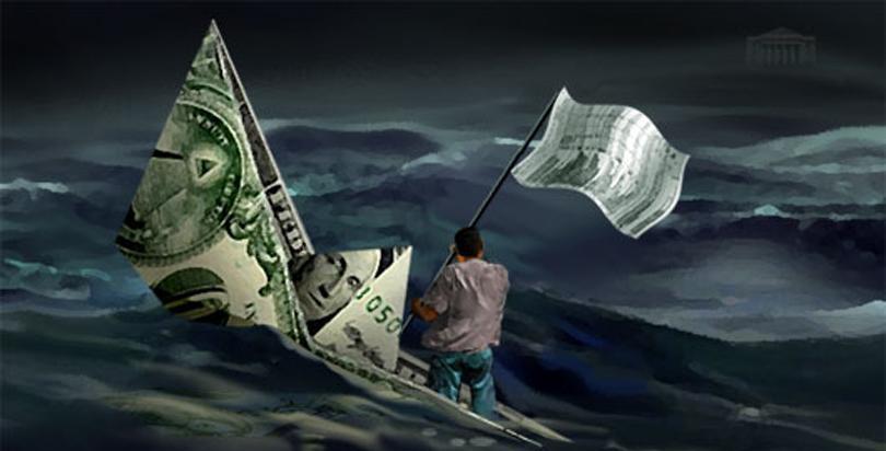 Закон «О банкротстве физических лиц», как уверяют законодатели, должен всех спасти от коллекторов.