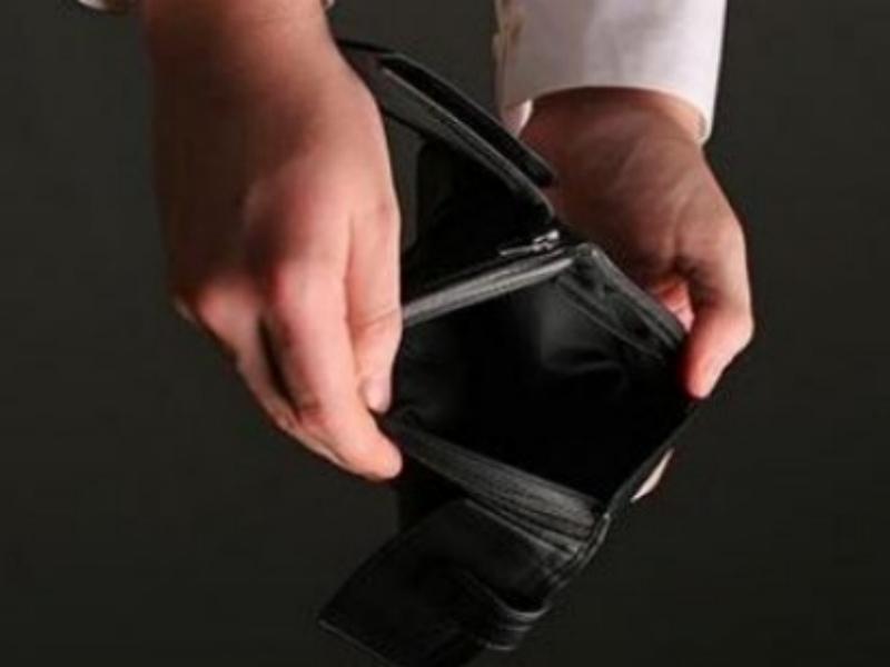 Онищенко предлагает ввести банкротство физического лица и выступает за усиление госгарантий.